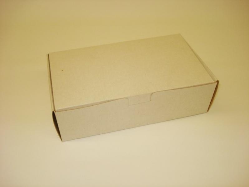 Comprar Caixa Personalizada Kraft Cuiabá - Caixa Papel Personalizada