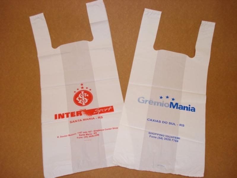 Embalagem Plástica Personalizada Preço Cuiabá - Embalagem Personalizada Plástico