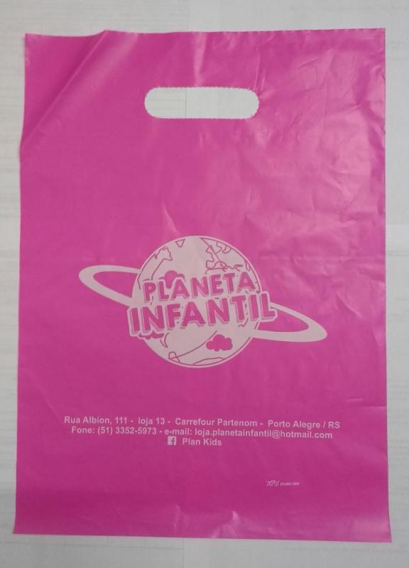 Empresa de Embalagem Personalizada Plástico Viamão - Embalagem Personalizada Plástico