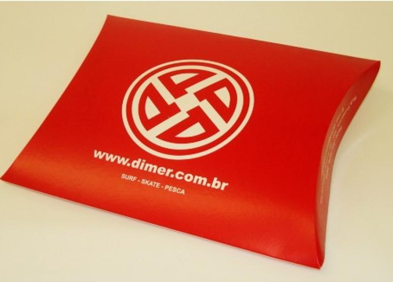 Empresa de Embalagem Personalizada Travesseiro Pelotas - Embalagem Sacola Personalizada