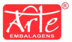 Sacolas de Papel Personalizada para Loja DOIS IRMÃOS - Sacola de Papel Personalizada com Logo - Arte Embalagens
