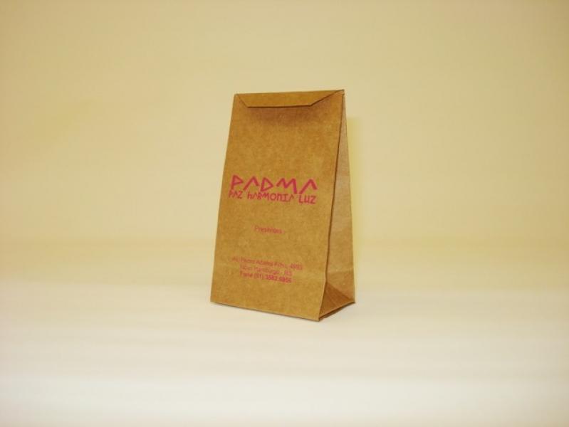 Onde Comprar Caixa Personalizada Papel Kraft NOVA SANTA RITA - Caixa Personalizada Box