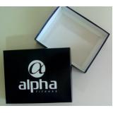 caixa personalizada papel kraft Porto Alegre