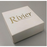 caixa personalizada semi joias