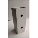 caixas personalizada em kraft Vitória