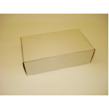 caixas personalizada papel kraft TRES COROAS