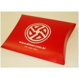 empresa de embalagem personalizada travesseiro Belo Horizonte