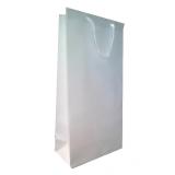 onde encontrar sacola de papel lisa para garrafa Florianópolis