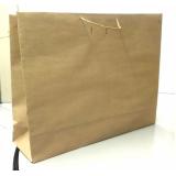 sacola de papel lisa para comércio valores Alvorada
