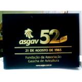 sacola papel personalizada aniversário Caxias do Sul