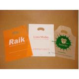 sacola plástica personalizada alça Passo Fundo