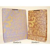 sacolas personalizada papel casamento Rio Grande