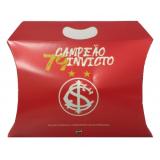 venda de embalagem personalizada bivar GIRUÁ