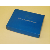 venda de embalagem personalizada para e commerce CRUZ ALTA