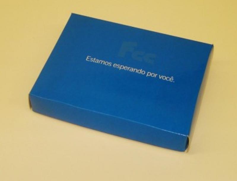 Venda de Embalagem Caixa Personalizada BARRA DO RIBEIRO - Embalagem Sacola Personalizada