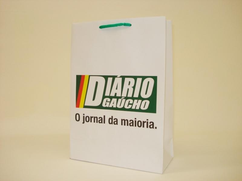 Venda de Embalagem de Papel Personalizada GIRUÁ - Embalagem Personalizada Plástico